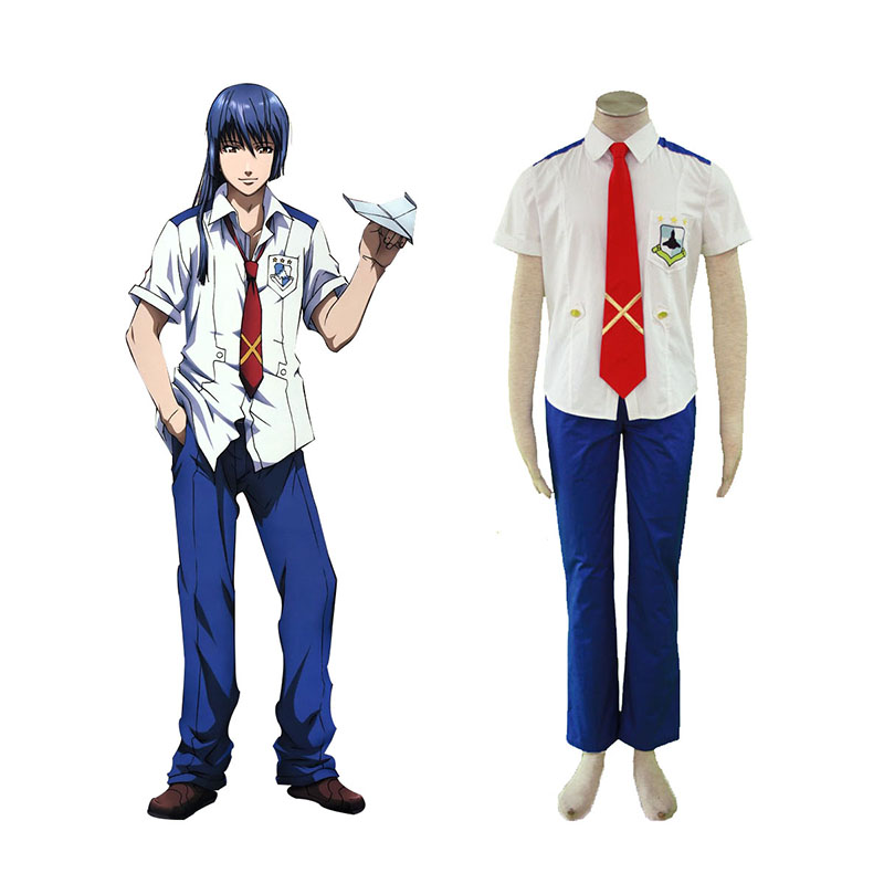 Macross F Alto Saotome 1 Cosplay Costumes UK