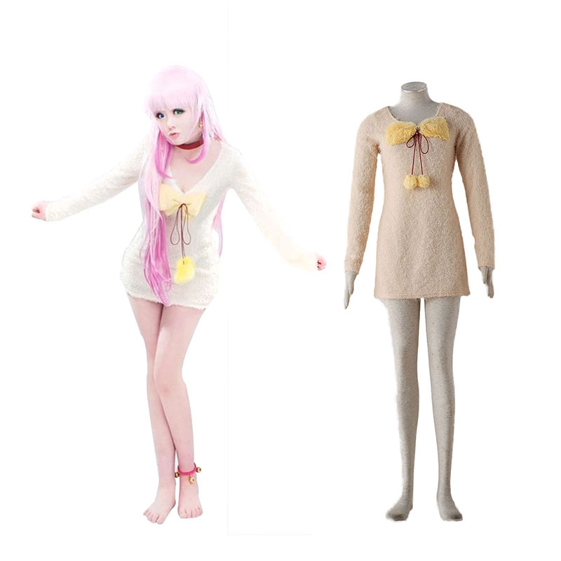 K Neco Cosplay 1 Costumes UK