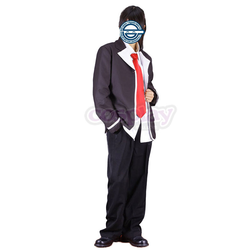 Tokimeki Memorial Only Love Male Uniforms Cosplay Costumes UK