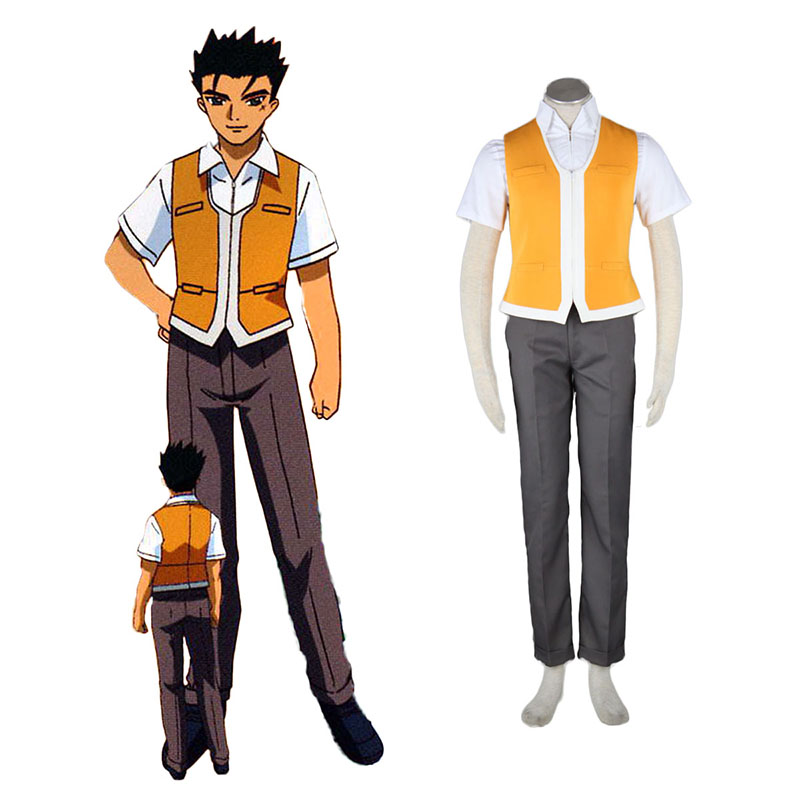 My-HiME Male School Uniforms Cosplay Costumes UK