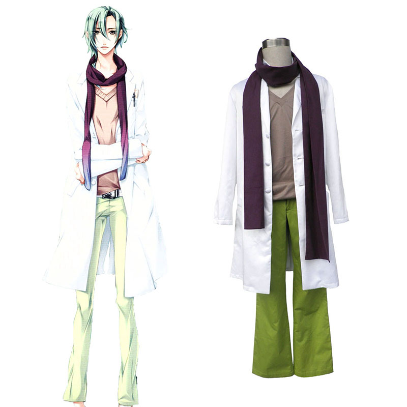 Starry Sky Hoshizuki Kotarou Cosplay Costumes UK
