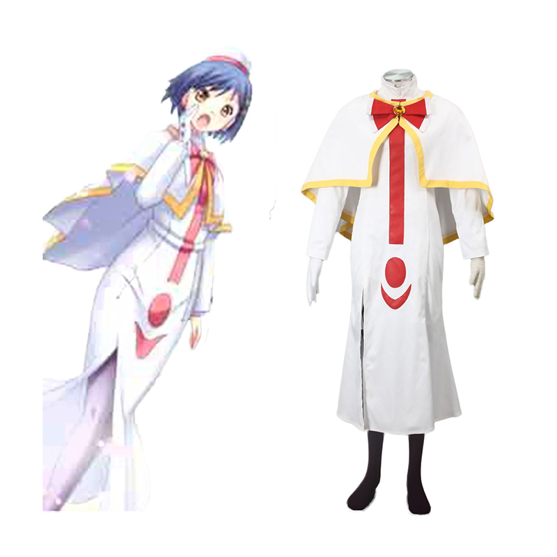 Aria Aika·S·Granzchesta 2 Cosplay Costumes UK