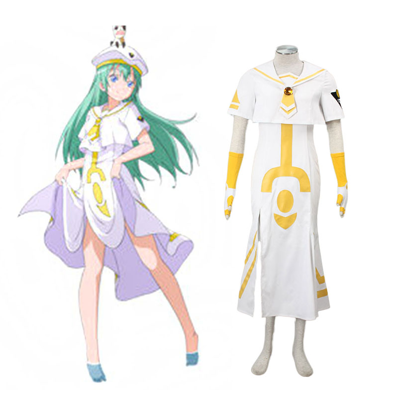 Aria Alice Carroll 1 Cosplay Costumes UK