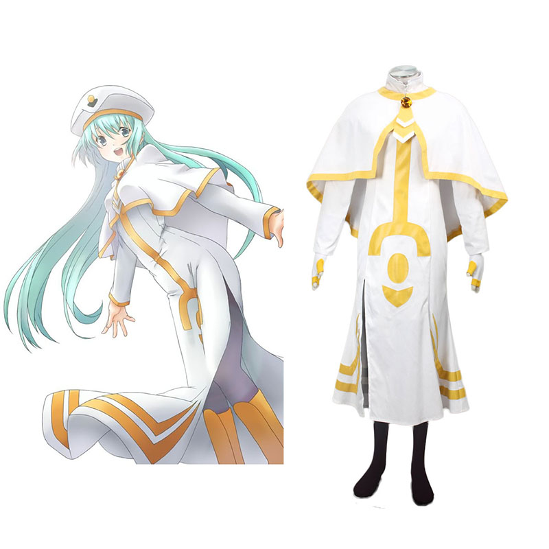 Aria Alice Carroll 2 Cosplay Costumes UK