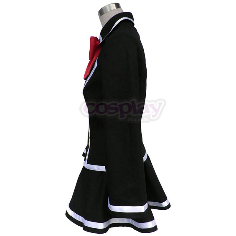 Quiz Magic Academy Female Uniforms 1 Cosplay Costumes UK