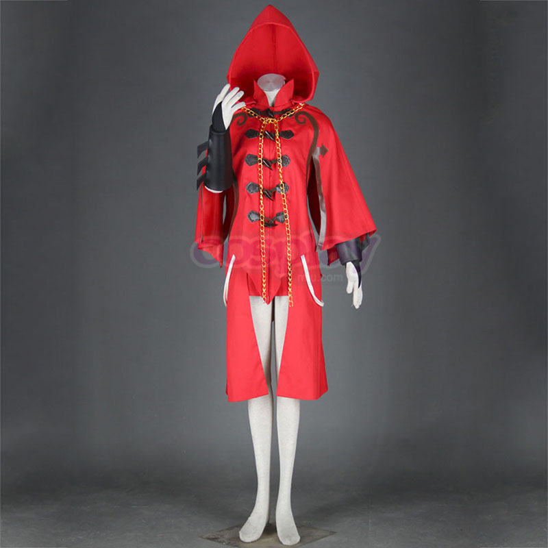 Dragon Nest Argenta Cosplay Costumes UK