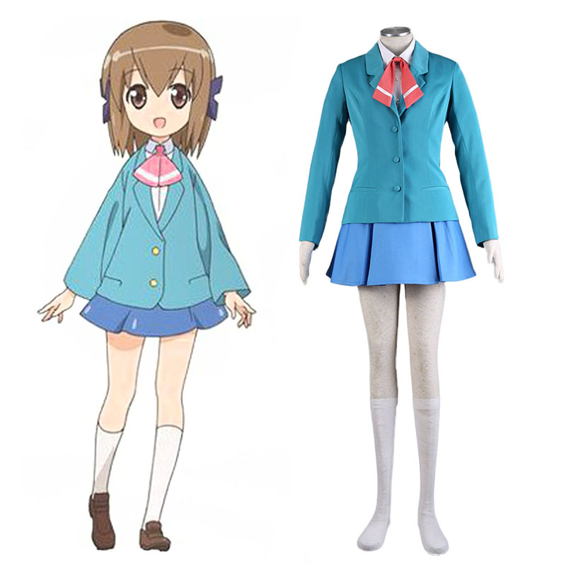 Place to Place Hime Haruno 1 Cosplay Costumes UK