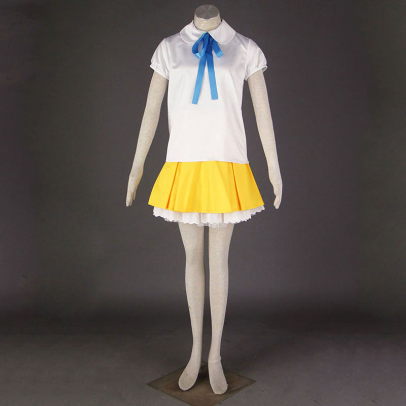 Animation Style Culture Fashion Autumn Dress 1 Cosplay Costumes UK