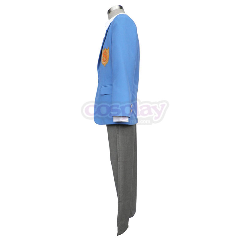 The Springs of Prince Male Uniforms Cosplay Costumes UK