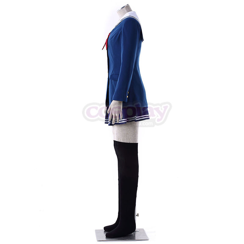 Saekano: How to Raise a Boring Girlfriend Toyogasaki Uniforms Cosplay Costumes UK