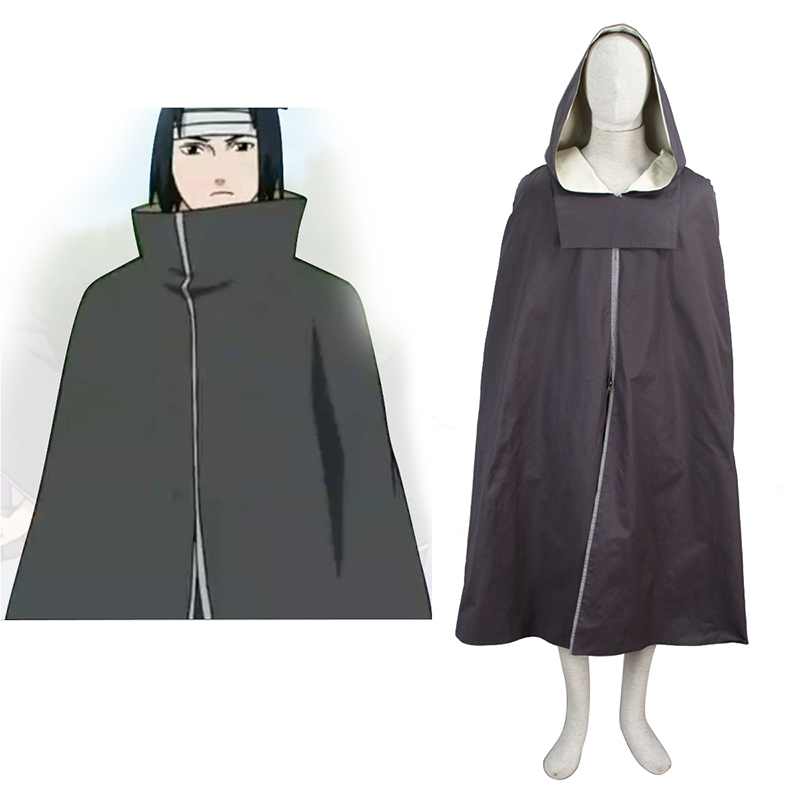Naruto Taka Organization Cloak 1 Cosplay Costumes UK