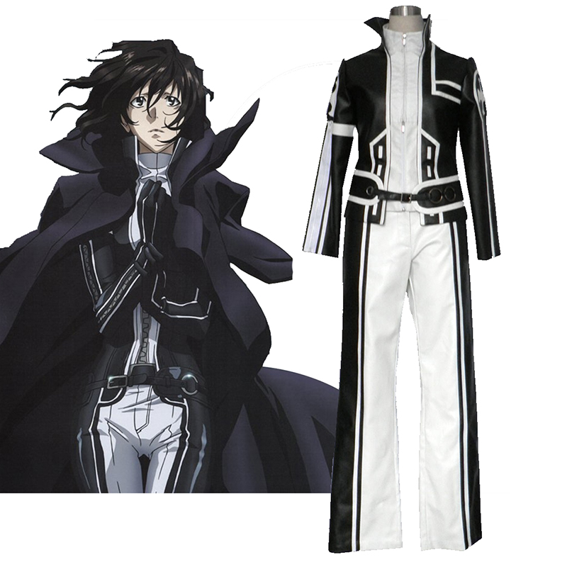 D.Gray-man Miranda Lotto 2 Cosplay Costumes UK