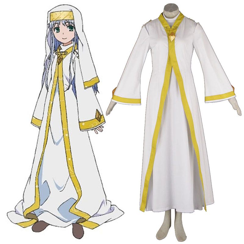 A Certain Magical Index Index-Librorum-Prohibitorum 1 Cosplay Costumes UK