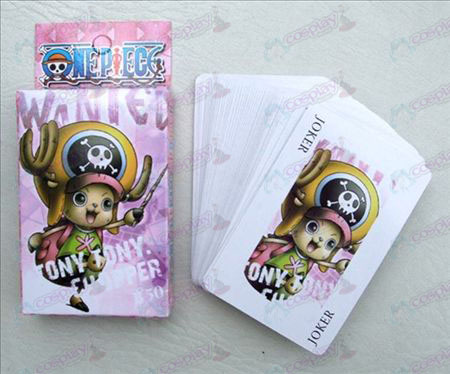 One Piece Accessories Poker (2)