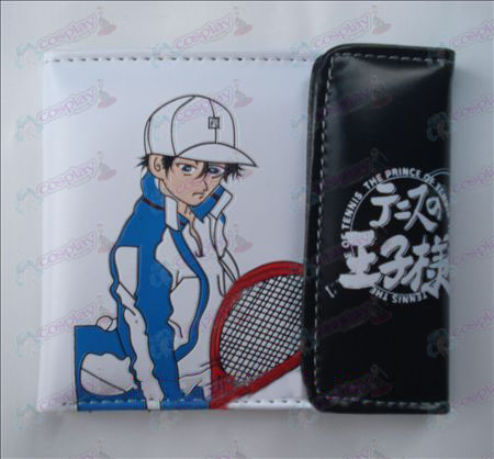 The Prince of Tennis Accessories snap wallet (Jane)