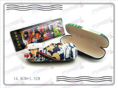 The Prince of Tennis Accessories Glasses Case