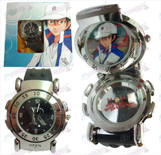 The Prince of Tennis Accessories Compass Table