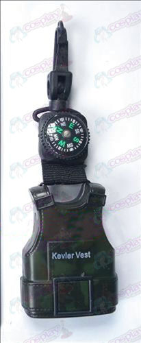 CrossFire Accessories (bulletproof vests) Guide Lighters