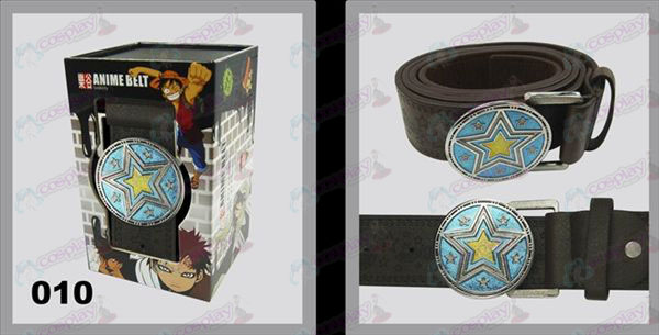 Star-Stealing Girl Accessories Belts 010