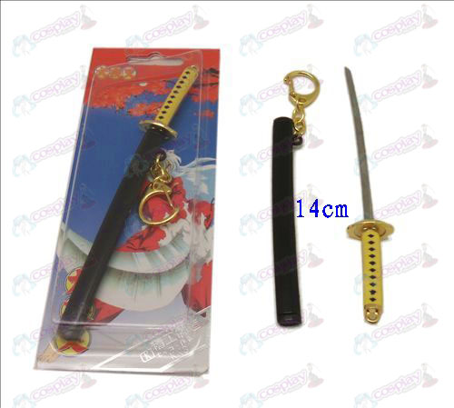 DInuYasha Accessories sheath knife buckle