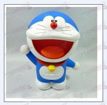 Big mouth Doraemon doll (boxed)