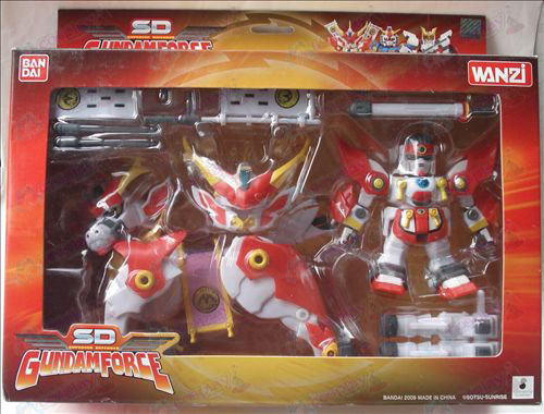 Bandai scorching summer Pill & No. 17088