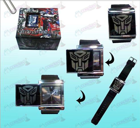 Transformers Accessories Autobots slide table