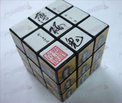 Hakuouki Accessories Cube