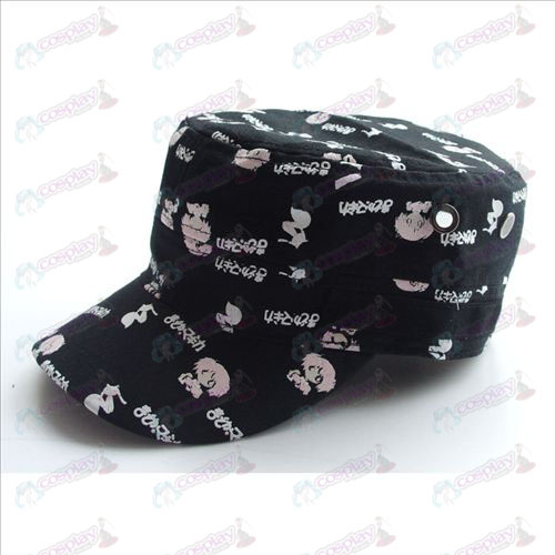 Fashionable cap-Magical Girl Accessories (Black)