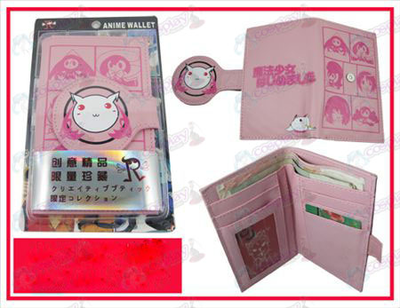 Personality wallet small round-Magical Girl Accessories