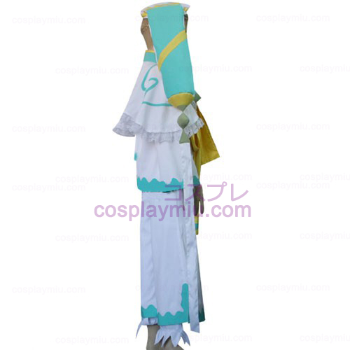 Hack Mireiru Kids Cosplay Costume