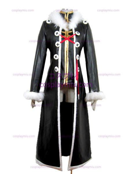 HUNTER chloro cosplay costume