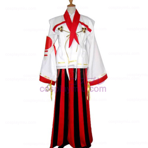 Devil Kings Cosplay Costume