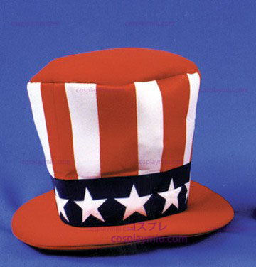 Uncle Sam Hat, Foam