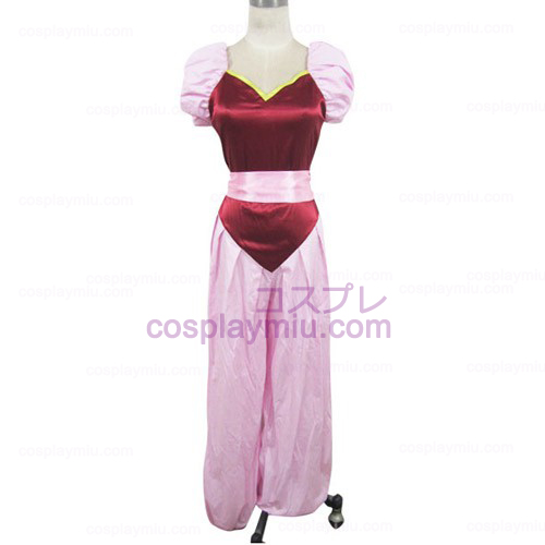 Chobits Sumomo Cosplay Costume