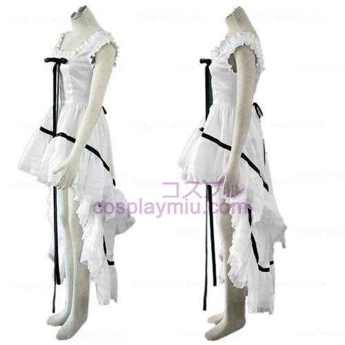 Chobits Chi Cosplay Costume