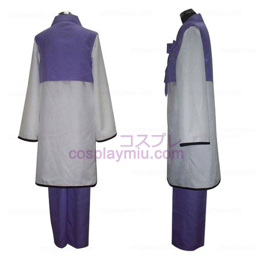 Axis Powers Korea Im Yong Soo Cosplay Costume