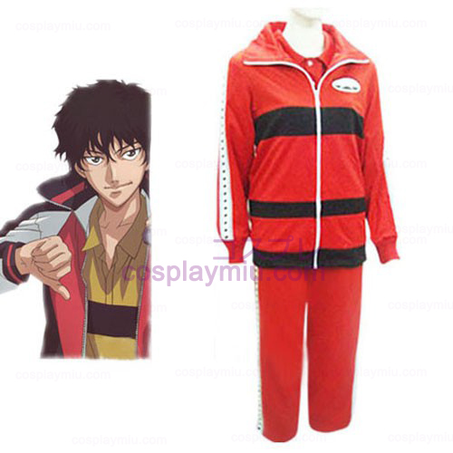 Prince Of Tennis Rikkai Junior Winter Uniform Cosplay