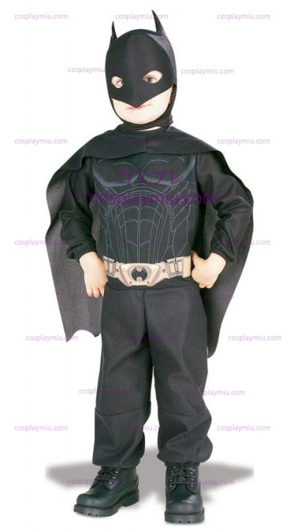 Dark Knight Costume