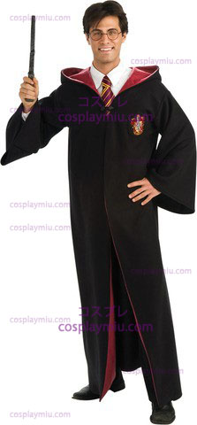 Harry Potter Deluxe Adult