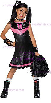 Bratz Cheerleader Child Costume