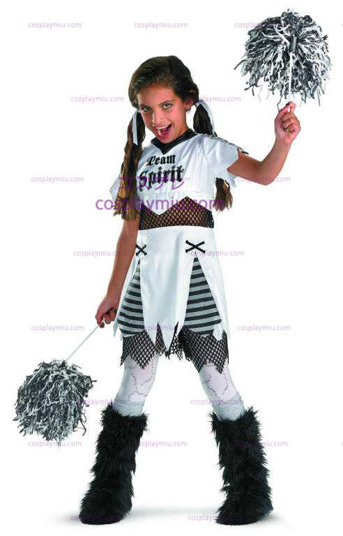 Team Spirit Child Costume