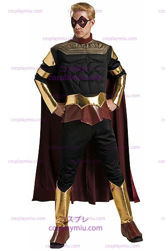 Ozymandias Watchmen Costume