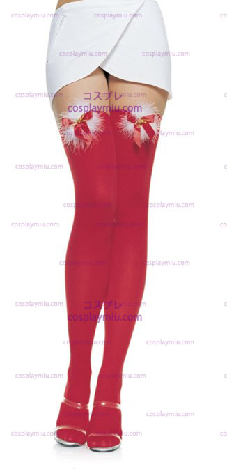 9f26121bcbd Red Thigh Highs - £5.75