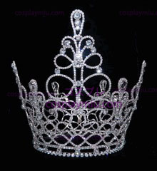 Royal Majestic Crown