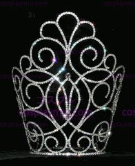 15198-Titan's Queen Crown