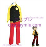 Soul Eater Costumes